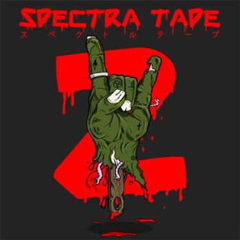 SPECTRA TAPE Vol. II - cover album by InspireLAB
