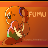 Fumu Again by Skystalker