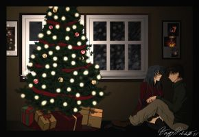 FMP Xmas 07 by GeneralGM