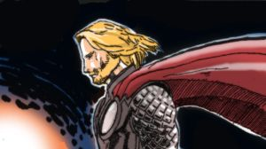 thor 03 by PInoy01