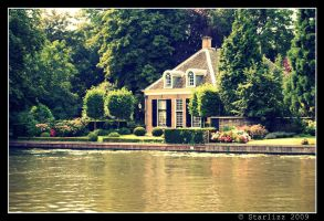 This is where I live 4 by Starlizz