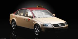 Dubai Taxi RTA by a1future
