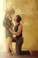 Bethyl - Hope by foxyx