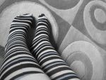 Stripes by EliSsHka