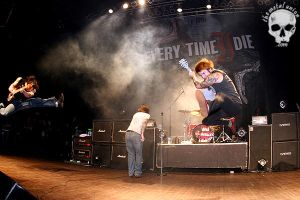 Every Time I Die 3.10.06 3 by cellarwindow