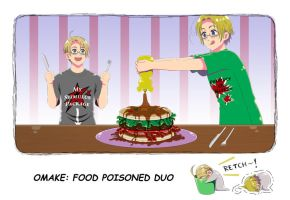 APH Request: Hail to the Chefs by khakipants12