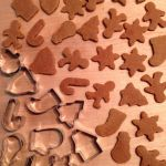 Gingerbread 2014 by Brookette