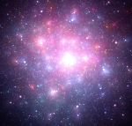 Star Cluster Space Stock by extraterrestrialarts