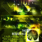 +The Resistance - Muse Universe. by kiiroku