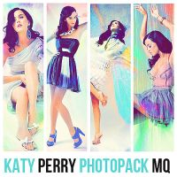 +KATY PERRY PHOTOPACK by DIGOGAGA