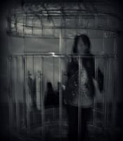Caged by xAngel-is-me