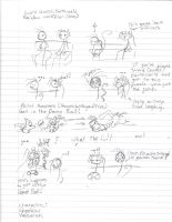 More Game realated Comic Ideas by Phycosmiley