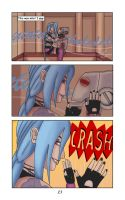 Here Comes Vi - Chapter 1 - 13 by SahiraC