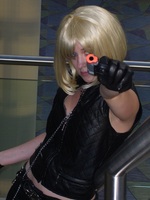 Fan Expo '07 - Mello Angst by Mascara-TaintedTears