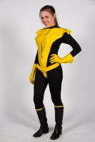 Kitty Pryde by ComicGirlCosplay