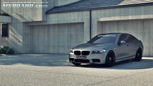 BMW_M5_F10_Design B by DuronDesign