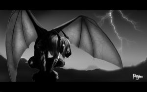 Jersey Devil by PerseusVI