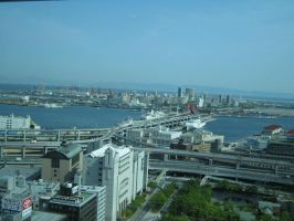 Kobe Japan 3 by RockabillyRebel87