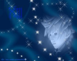 KHII Wallpaper - XIII by Roxas-Number-XIII