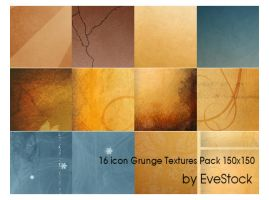 Icon Textures Pack 01 by yoh-unlah