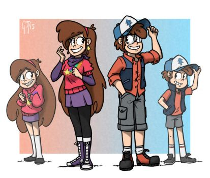 Older Pines by GlancoJusticar