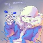 Sans by Yoruny