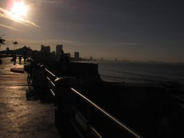 Malecon by lio014