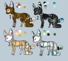 Kano Hound Auction! by WolvesDestinyBlood
