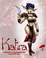 Katira by GraphicBrat