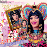 Katy Perry Dark Horse Png Pack by bangerzlove