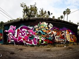 ruets, rime, revok ''freevok'' by ssamba