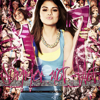 + Summer Not Hot Blend Selena Gomez by OurDreamsComeTrue