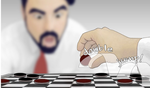 The One About Checkers by The-DaneMen