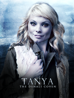 Tanya - The Denali Coven by Nikola94