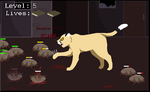 Alcatraz fight game by Please-be-careful