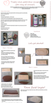 Petit Four tutorial -LONG by Wholikesshinythings