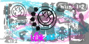blink182 by Joao-Henrique