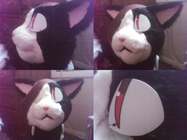 Jubei - WIP Cosplay by koisnake