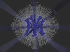New York Yankees by silver7854