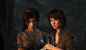 Tomb Raider - Photoshopped Screens 20 by TombRaider-Survivor
