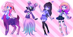 CLOSE: AUCTION { Maiisiie Kookoi Collab } by Maiisiie