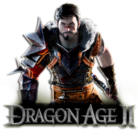 Dragon Age II  2 by Dragon-Dark