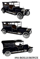 1011 ROLLS ROYCE PNG 3 by mysticmorning