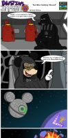 And Were Suddenly Silenced by DairyBoyComics
