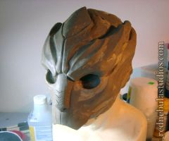 Female turian work-in-progress by Nightlyre