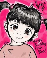 Happy Birthday from Boo. by Vynnie-Chan