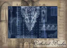 Cathedral Brushes by thren0dy