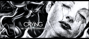 Crying by Nushulica