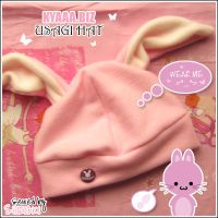 Bunny Hat - Usagi Hat by shiricki