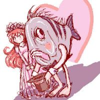 A Fishy Relationship by irk